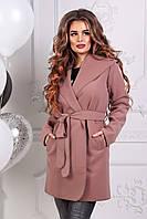 Женские пальто оптом купить со склада в Одессе 7 км, (42-48)