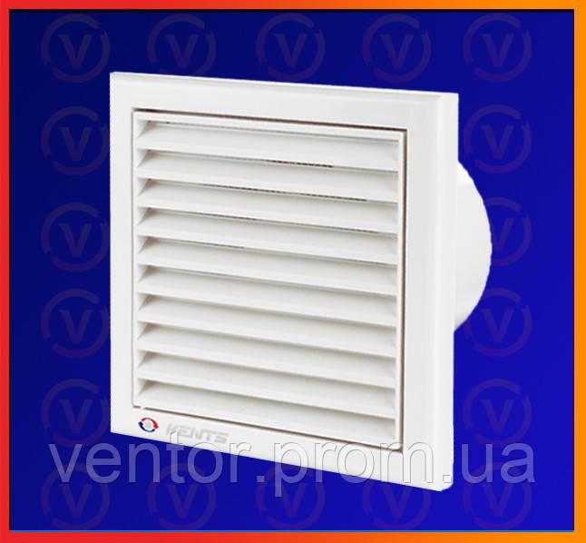 Вытяжной вентилятор Vents К, D = 100мм