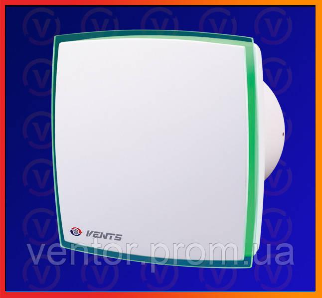 Вытяжной вентилятор Vents ЛД лайт, D = 100мм