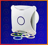 Вытяжной вентилятор Vents ХЛ, D = 100мм