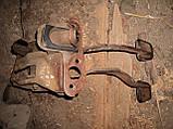 Педальний вузол, фото 2