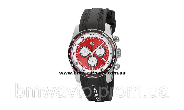 Наручные часы хронограф Porsche Sport Chronograph, фото 2