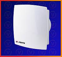 Вытяжной вентилятор Vents ЛД, D = 125мм