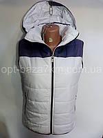 Жилетки женские оптом купить со склада в Одессе 7 км, (42-50, норма)