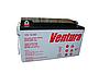 Аккумулятор Ventura VG 12-65 Gel