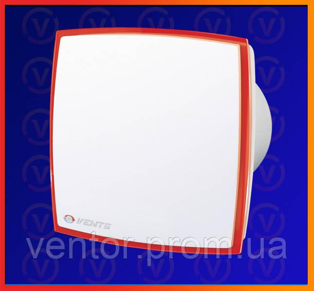 Вытяжной вентилятор Vents ЛД лайт, D = 125мм