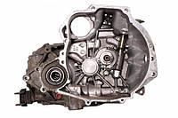 МКПП механическая коробка передач Nissan Almera N15 Sunny 57Y 1,6 бензин