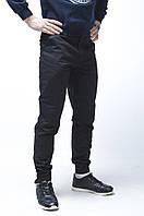 Мужские брюки черные ТУР Bronson