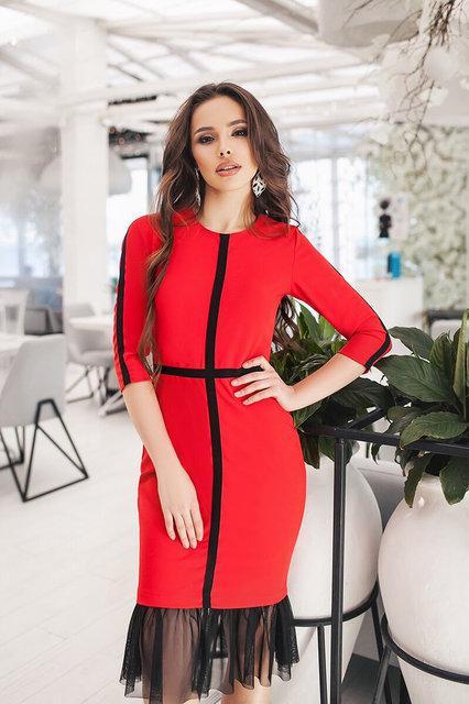 Платье кт215