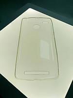 Чехол  Xiaomi Redmi 3s  3pro 3s pro силиконовый прозрачный