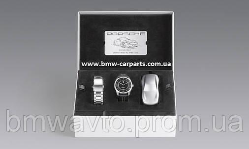 Эксклюзивные наручные часы Porsche Premium Classic Automatic Watch, Limited Edition, фото 2