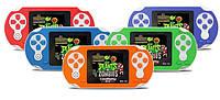 Портативная игровая консоль для детей GAME BL 818 A, приставка карманная детская