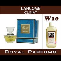Духи на разлив Royal Parfums W-10 «Climat» от Lancome