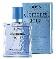 Духи мужские Hugo Boss Elements Aqua 50 мл