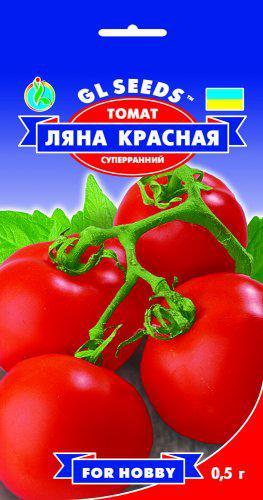 Томат Ляна красная