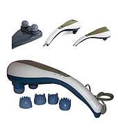 Ручной вибромассажер SL 222, массажер для тела, вибромассажер для мышц, электро вибро массажер