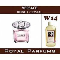 Духи на разлив Royal Parfums W-14 «Bright Crystal» от Versace
