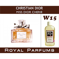 Духи на разлив Royal Parfums W-15 «Miss Dior Cherie» от Christian Dior