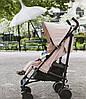 Прогулочная коляска-трость Elodie Details Stockholm 3.0, фото 4