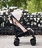 Прогулочная коляска-трость Elodie Details Stockholm 3.0, фото 5