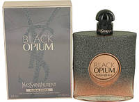 Духи Yves Saint Laurent Black Opium Floral Shock 50мл