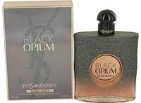 Духи Yves Saint Laurent Black Opium Floral Shock 50мл