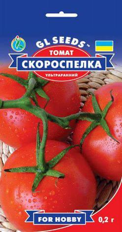 Томат Скороспелка, фото 2