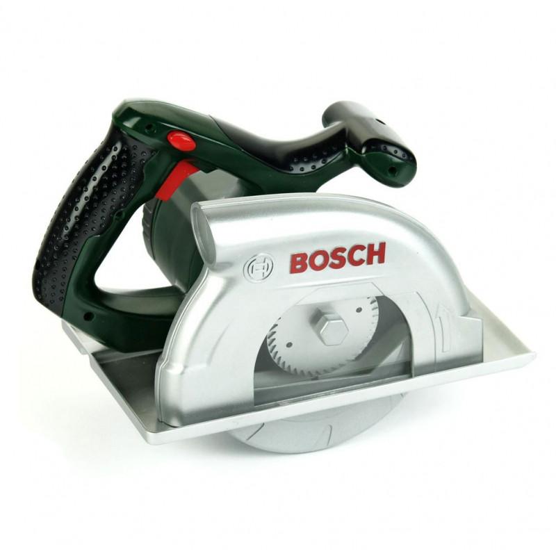 Пила циркулярная игрушечная Bosch Klein 8421