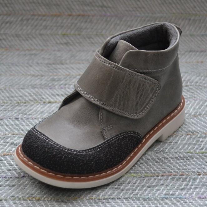 Демісезонні дитячі черевики, Woopy розмір 26