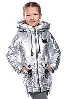 """Демисезонная курточка для девочки """"Кэт"""""""