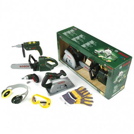 Набор инструментов Bosch Klein 8512, фото 2