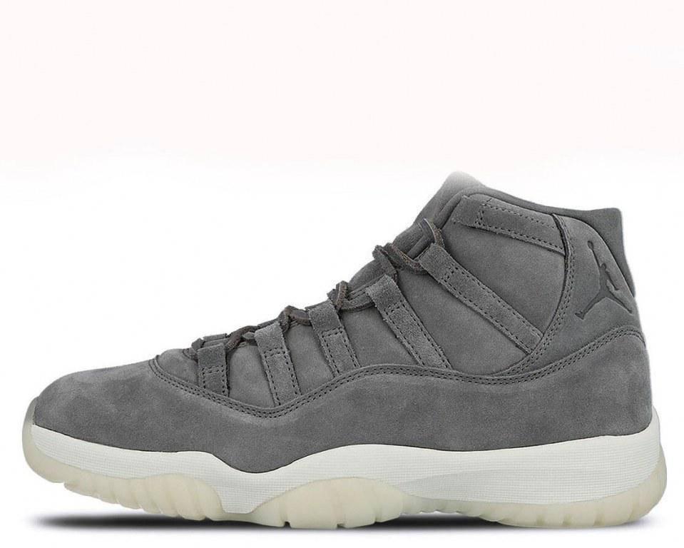 Мужские баскетбольные кроссовки Air Jordan 11 Retro Premium