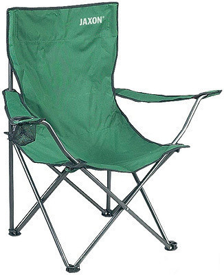 Кресло Jaxon 54*54*40/90 зеленое