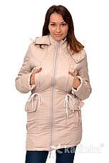Зимняя слингокуртка, фото 2