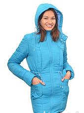 Зимняя слингокуртка, фото 3