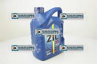 Масло ZIC X5 10W40  4л (полусинтетика)  (10W-40)