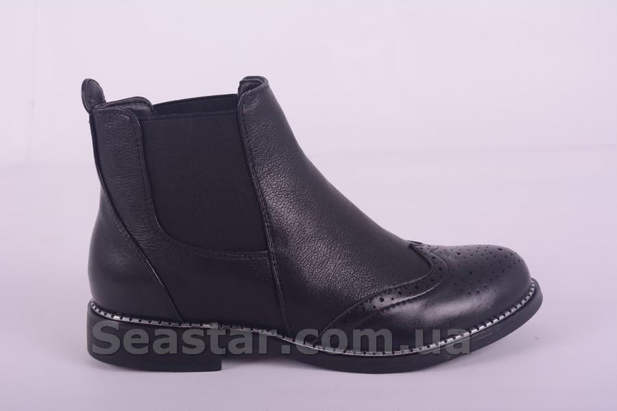 Женские весенние ботинки на низком ходу - Роолддд в Хмельницком 333ef6380b801