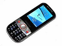 Телефон Samsung LY 208 - 2 SIM, FM, MP3!