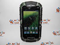 Защищенный противоударный и водонепроницаемый смартфон Nomu LMv7 IP67