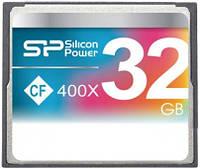 Silicon Power Compact Flash 32 GB 400x