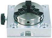 Делительная головка PROXXON для микрофрезерного станка MF 70 и координатного стола КТ 70, фото 1