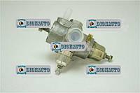 Регулятор давления воздуха Камаз 5320 старого образца Полтава ГАЗ-3308 (100-3512010)