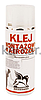 Клей-аерозоль монтажний,  400мл., Renesans