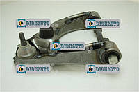 Рычаг верхний 31105 правый с шарнир. и осью ОАО ГАЗ ГАЗ-3102, 3110 (дополнение) (3110-2904100)