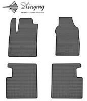 Автомобильные коврики на Fiat 500 2007- Stingray
