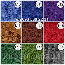 Набор ковриков в ванную комнату Лапша (Тёмно-фиолетовый), фото 2