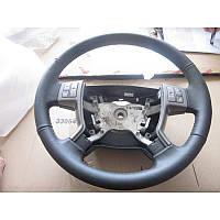 Рулевое колесо (кожа) Geely EC7_RV