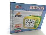 Часы-будильник XD-2034, фото 3