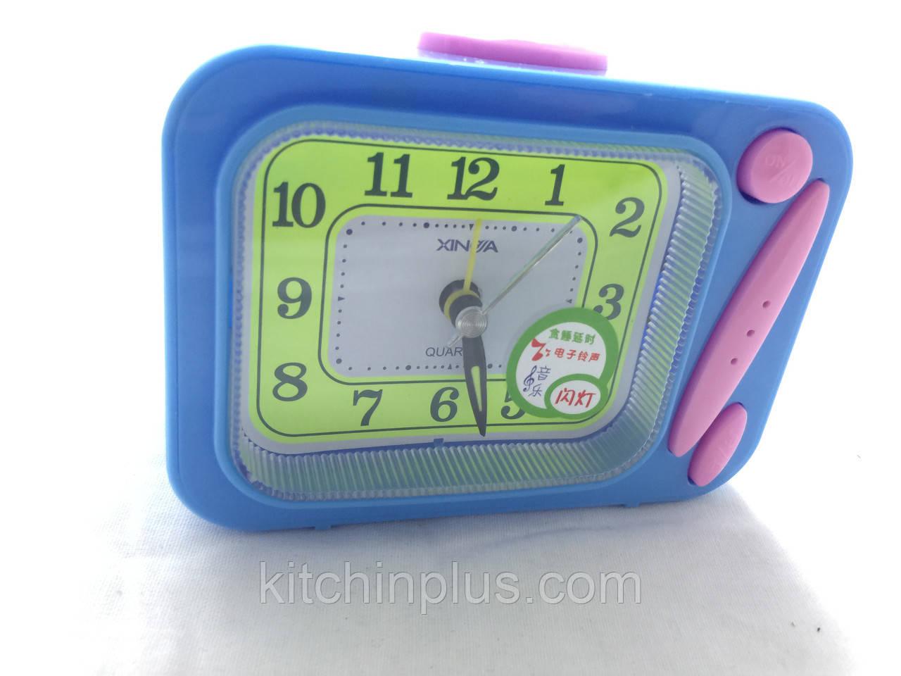 Часы-будильник XD-2034