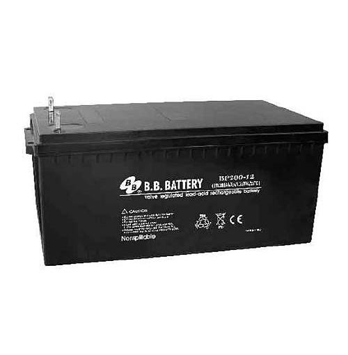 Аккумулятор BB BP 200-12/B9